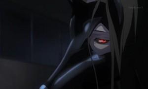 黒狗 入見カヤ
