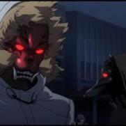 魔猿 黒狗